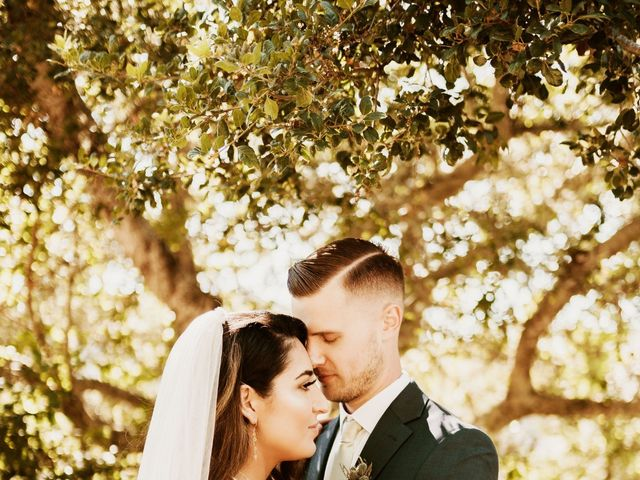 Ethan and Ady's Wedding in San Luis Obispo, California 44