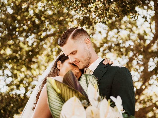 Ethan and Ady's Wedding in San Luis Obispo, California 45