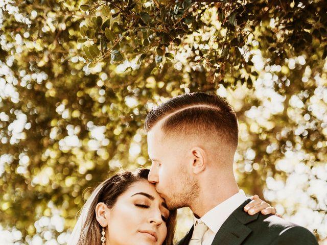 Ethan and Ady's Wedding in San Luis Obispo, California 46