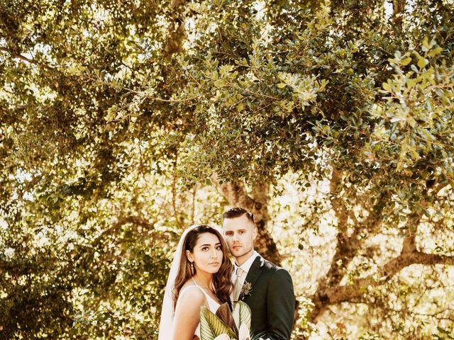 Ethan and Ady's Wedding in San Luis Obispo, California 47