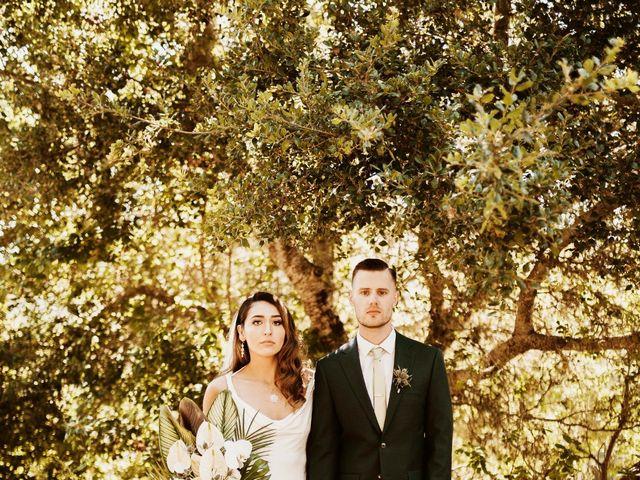 Ethan and Ady's Wedding in San Luis Obispo, California 49