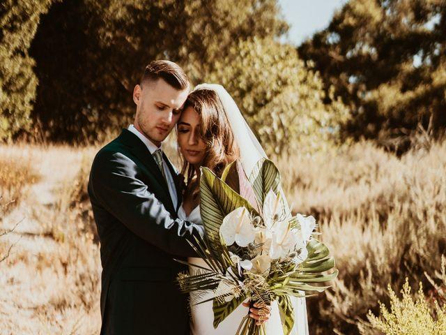 Ethan and Ady's Wedding in San Luis Obispo, California 50