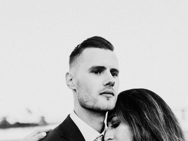 Ethan and Ady's Wedding in San Luis Obispo, California 1