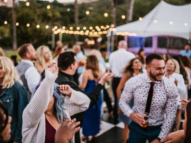 Ethan and Ady's Wedding in San Luis Obispo, California 57