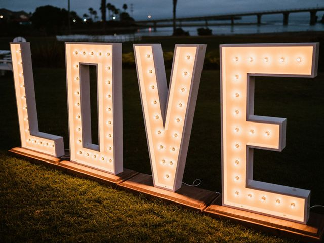 Ethan and Ady's Wedding in San Luis Obispo, California 58