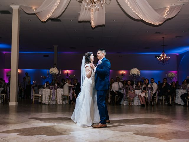 Gonzalo and Monica's Wedding in Mesa, Arizona 6
