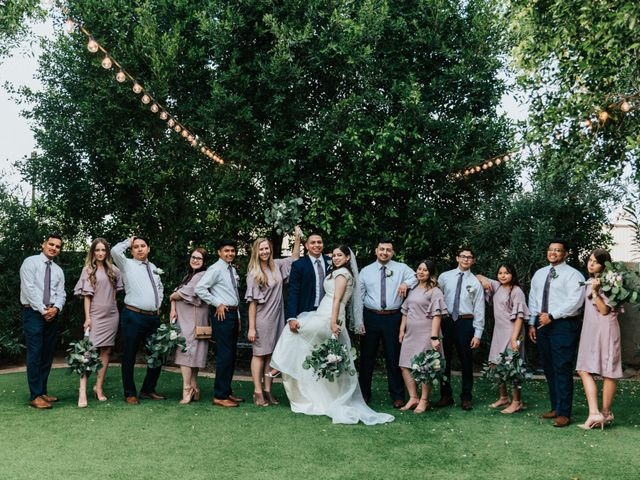 Gonzalo and Monica's Wedding in Mesa, Arizona 10