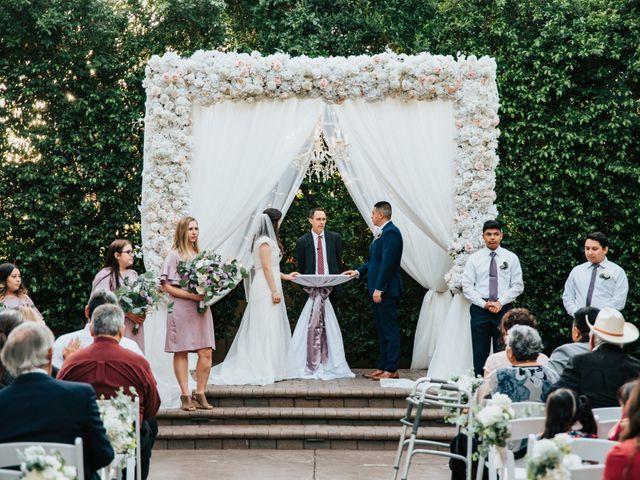 Gonzalo and Monica's Wedding in Mesa, Arizona 1