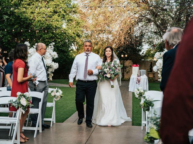 Gonzalo and Monica's Wedding in Mesa, Arizona 11