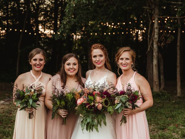 Kyle and Lacey's Wedding in Bowling Green, Kentucky 1