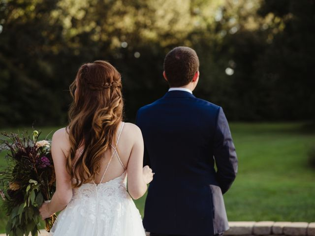 Kyle and Lacey's Wedding in Bowling Green, Kentucky 14