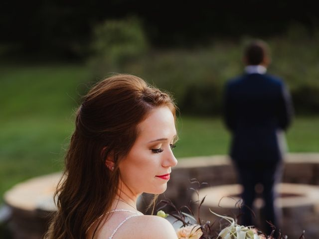 Kyle and Lacey's Wedding in Bowling Green, Kentucky 15