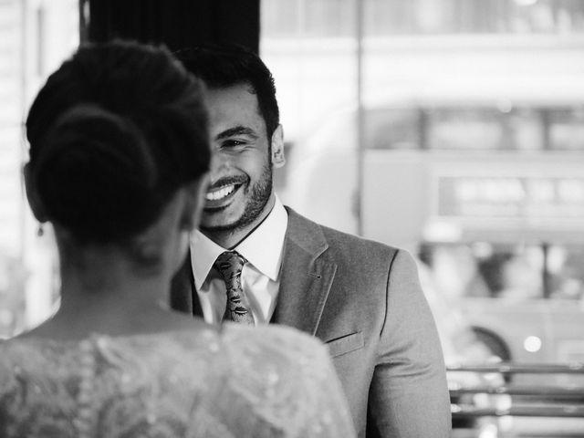 Adil and Teresa's Wedding in London, United Kingdom 24