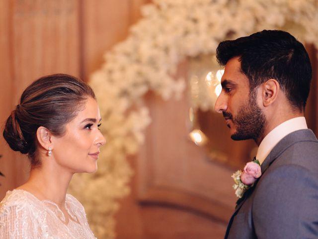 Adil and Teresa's Wedding in London, United Kingdom 32