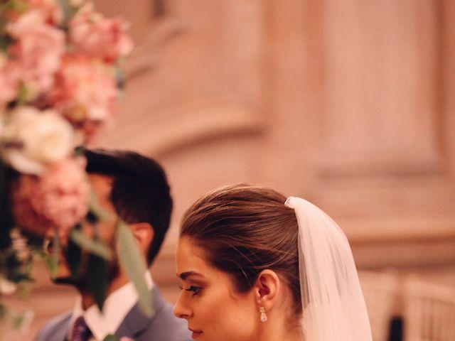 Adil and Teresa's Wedding in London, United Kingdom 33