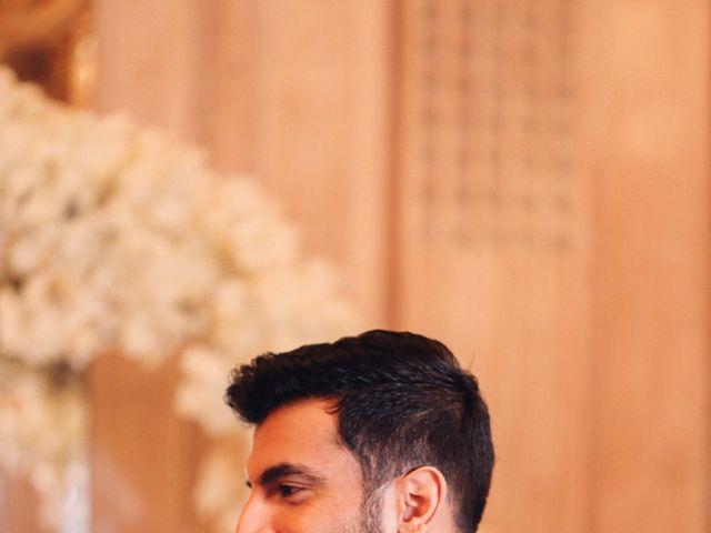 Adil and Teresa's Wedding in London, United Kingdom 34