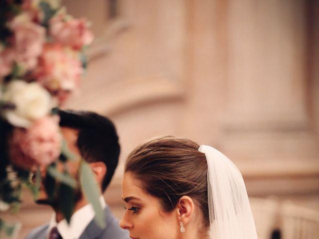 Adil and Teresa's Wedding in London, United Kingdom 36