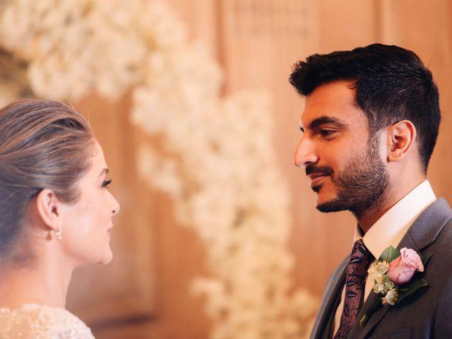 Adil and Teresa's Wedding in London, United Kingdom 37