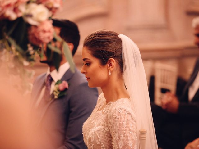Adil and Teresa's Wedding in London, United Kingdom 38
