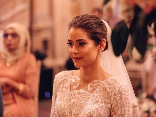 Adil and Teresa's Wedding in London, United Kingdom 40
