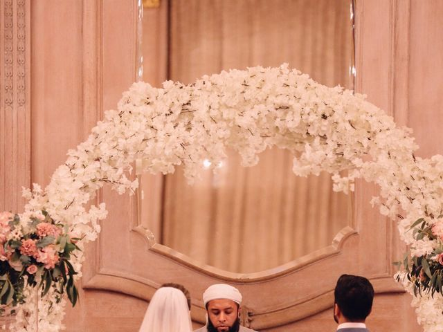Adil and Teresa's Wedding in London, United Kingdom 42