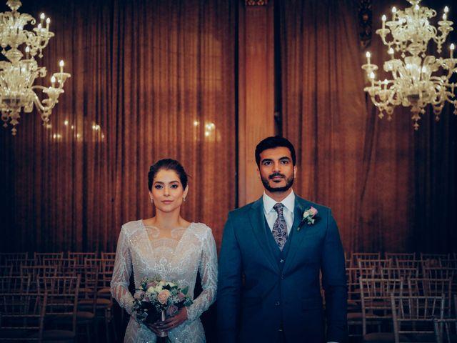 Adil and Teresa's Wedding in London, United Kingdom 47