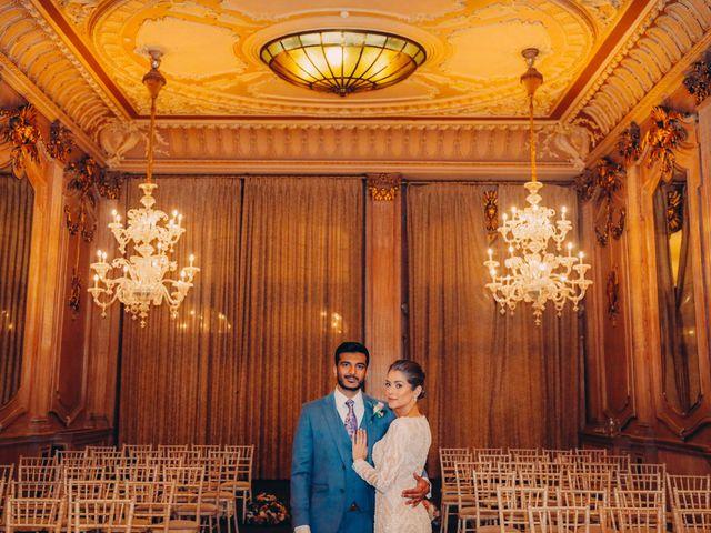 Adil and Teresa's Wedding in London, United Kingdom 50