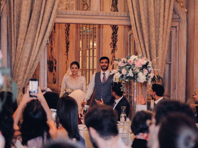 Adil and Teresa's Wedding in London, United Kingdom 54