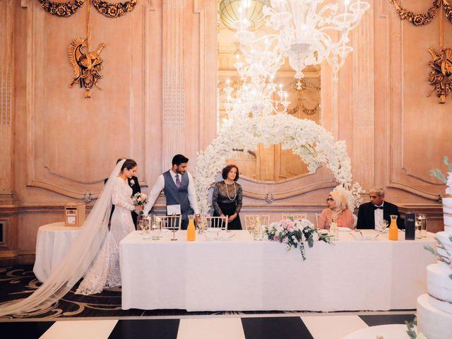 Adil and Teresa's Wedding in London, United Kingdom 55