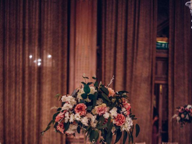 Adil and Teresa's Wedding in London, United Kingdom 56