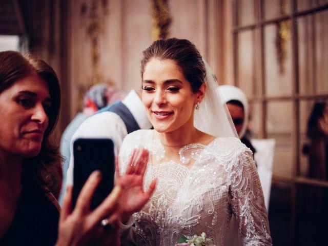 Adil and Teresa's Wedding in London, United Kingdom 58
