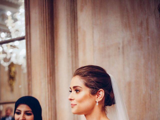 Adil and Teresa's Wedding in London, United Kingdom 59