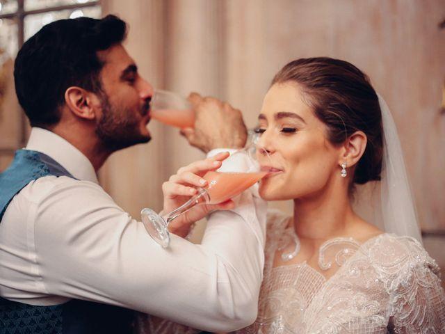 Adil and Teresa's Wedding in London, United Kingdom 62