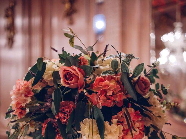 Adil and Teresa's Wedding in London, United Kingdom 63