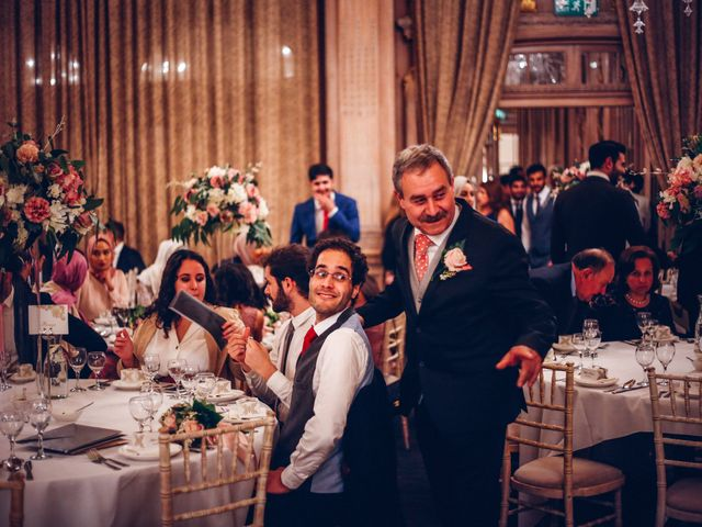 Adil and Teresa's Wedding in London, United Kingdom 69