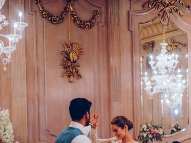 Adil and Teresa's Wedding in London, United Kingdom 74