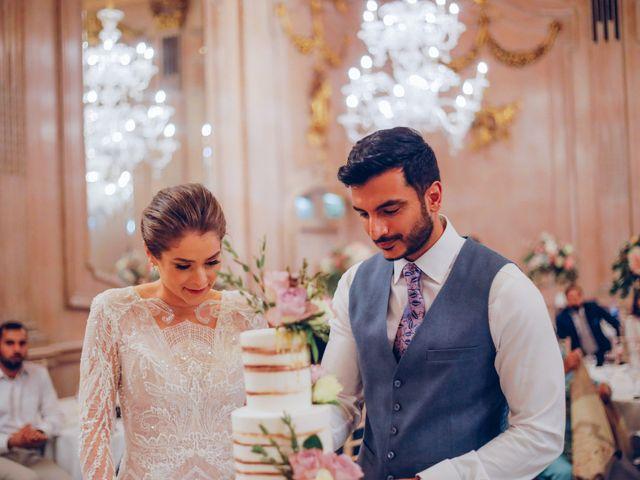 Adil and Teresa's Wedding in London, United Kingdom 76