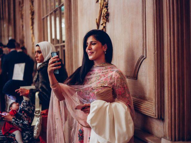 Adil and Teresa's Wedding in London, United Kingdom 77