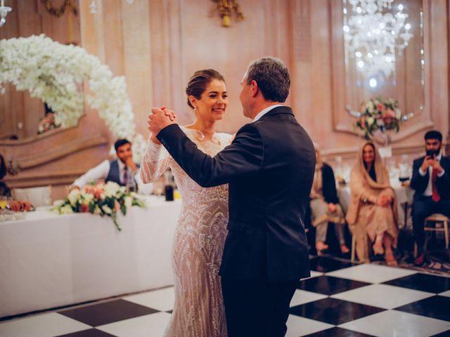 Adil and Teresa's Wedding in London, United Kingdom 84