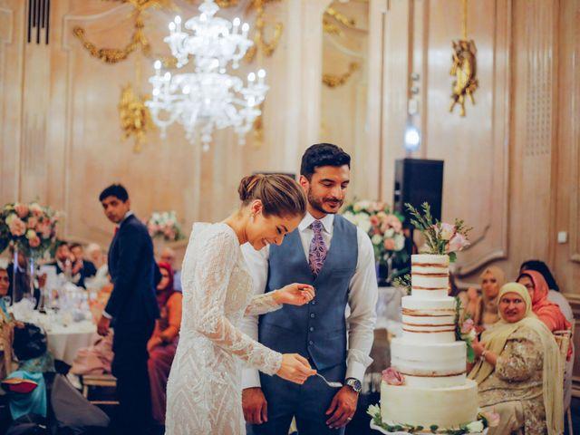 Adil and Teresa's Wedding in London, United Kingdom 87