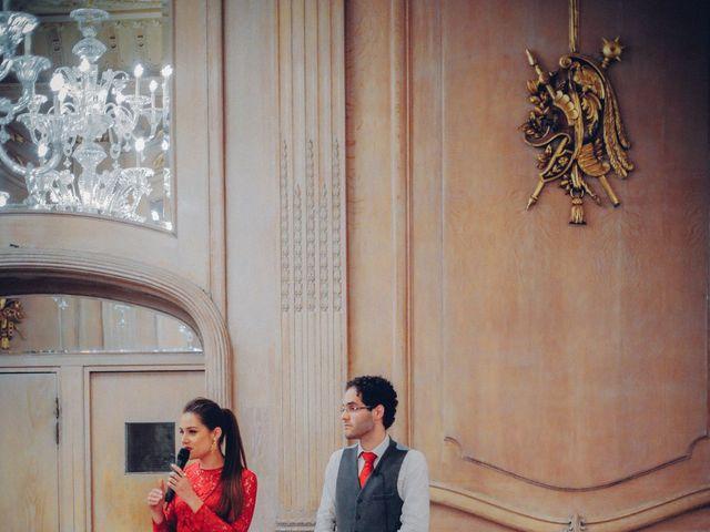 Adil and Teresa's Wedding in London, United Kingdom 95