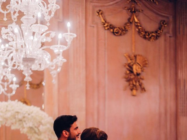 Adil and Teresa's Wedding in London, United Kingdom 100
