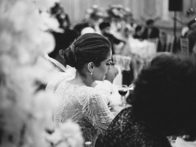 Adil and Teresa's Wedding in London, United Kingdom 102