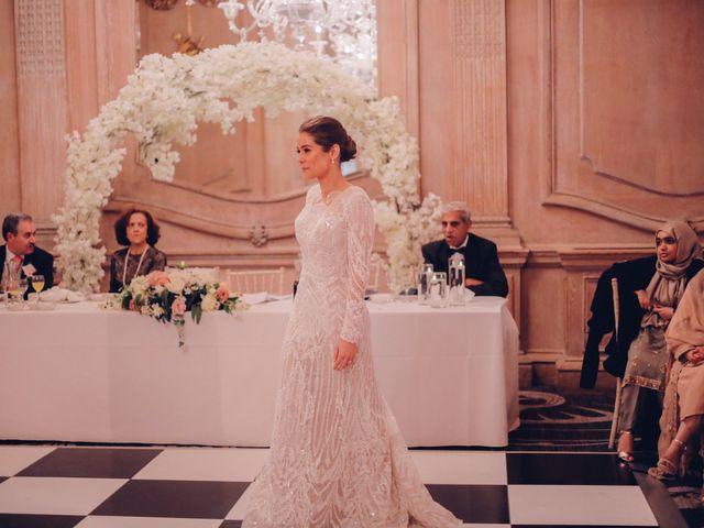 Adil and Teresa's Wedding in London, United Kingdom 103