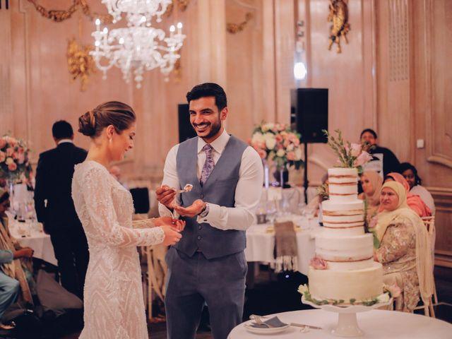 Adil and Teresa's Wedding in London, United Kingdom 104