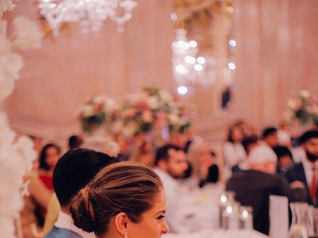 Adil and Teresa's Wedding in London, United Kingdom 105