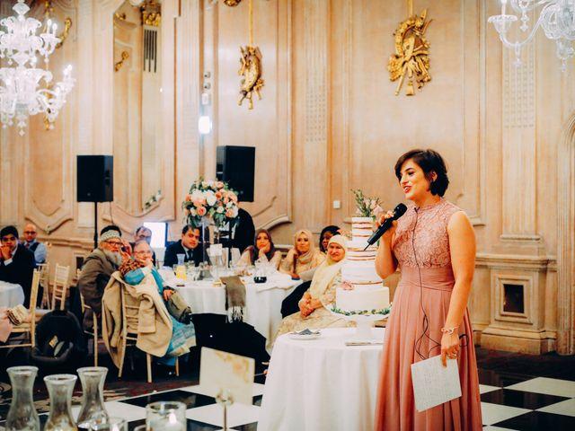 Adil and Teresa's Wedding in London, United Kingdom 106