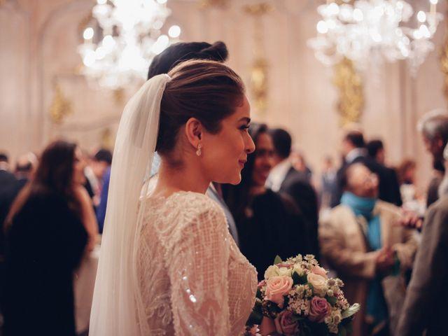 Adil and Teresa's Wedding in London, United Kingdom 109