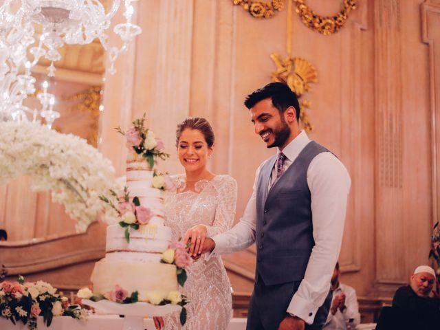 Adil and Teresa's Wedding in London, United Kingdom 110