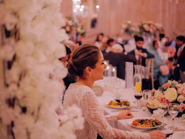 Adil and Teresa's Wedding in London, United Kingdom 111